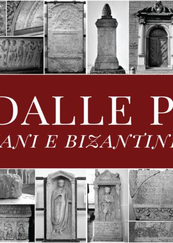 """Mostra Fotografica """"Voci dalle Pietre. Marmi Romani e Bizantini a Ferrara"""""""